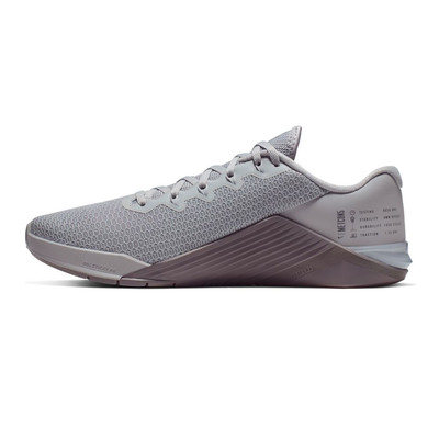 Nike Metcon 5 Training Shoes - FA19