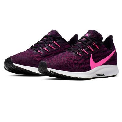 Nike Air Zoom Pegasus 36 Women's Running Shoes - HO19