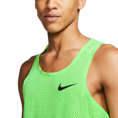 Nike AeroSwift Running Vest - FA19