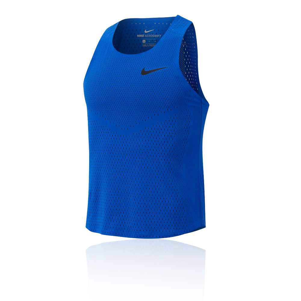 Nike AeroSwift running veste - FA19