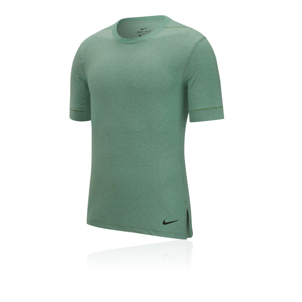 Nike Dri-FIT Yoga Training T-Shirt - FA19