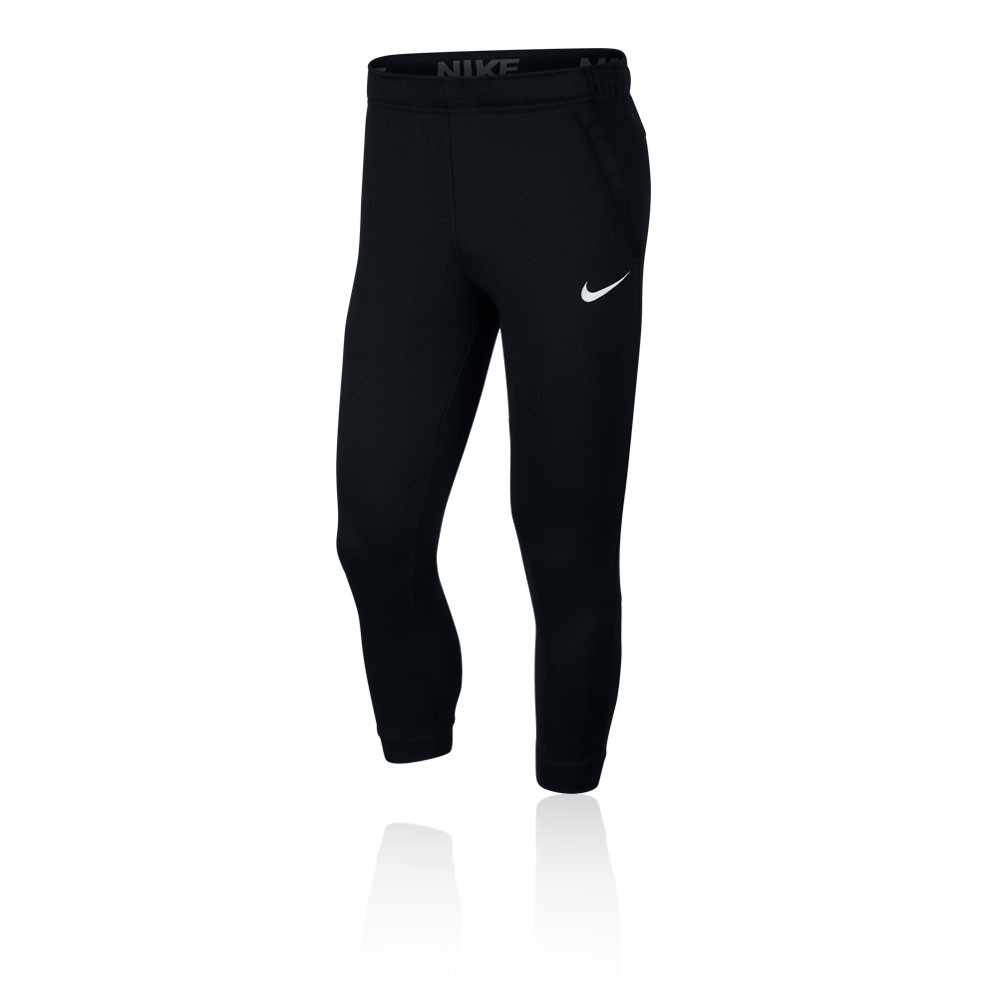 Nike Dri-FIT Tapered Fleece Training Pants - HO19