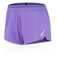Nike Flex 2in1 Shorts Damen grey pink kaufen im Sport