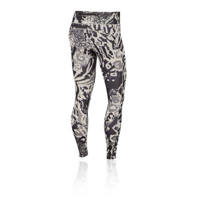 Nike Fast 7/8 Printed Running Women's Tights - FA19