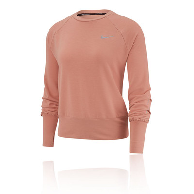 Nike Women's Long Sleeve Running Top - FA19