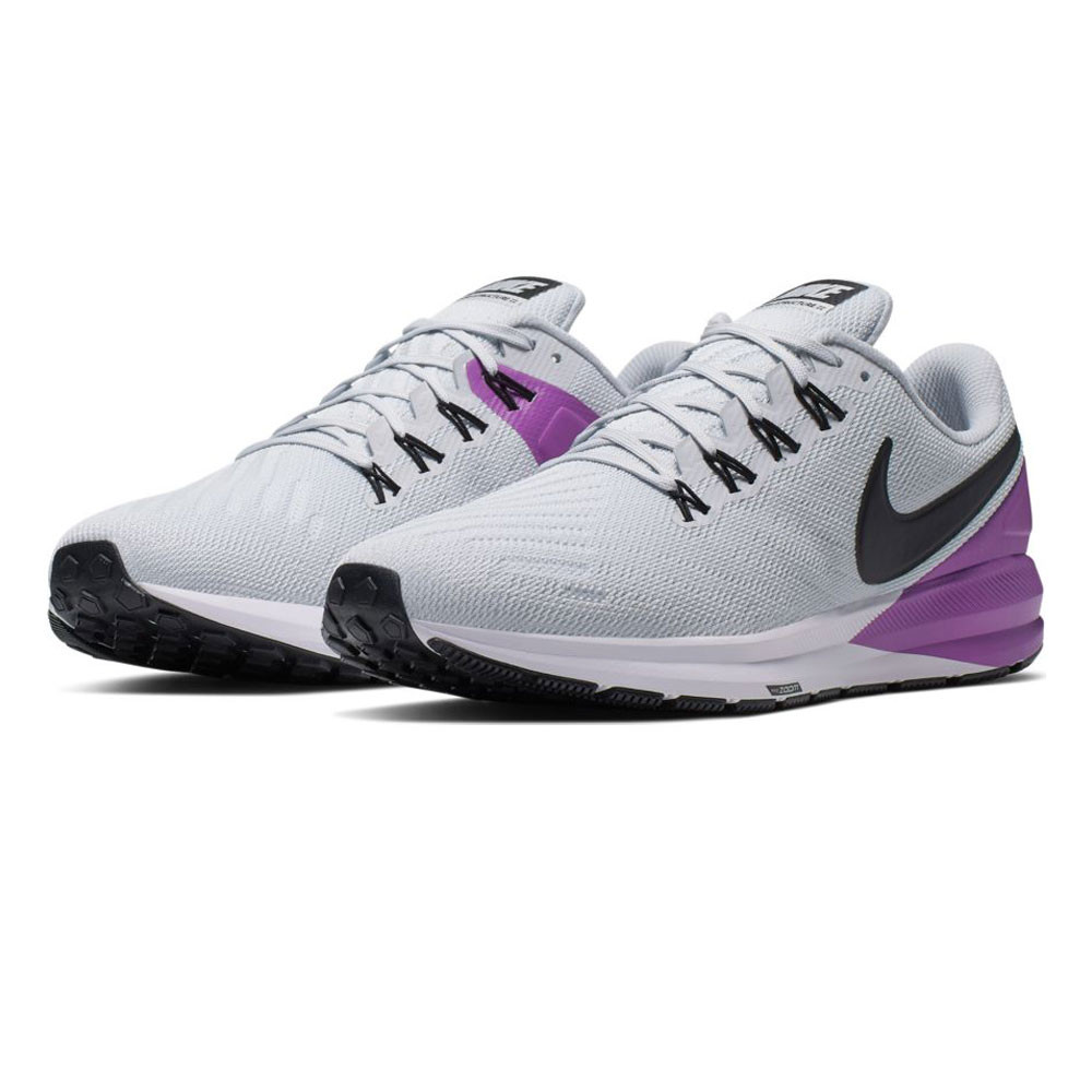 new product 77f6f daf1f Nike Air Zoom Structure 22 Running Shoes - FA19