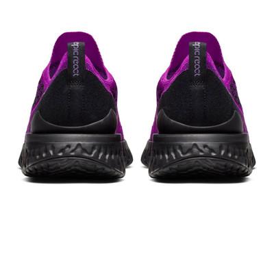 Nike Epic React Flyknit 2 zapatillas de running  - FA19