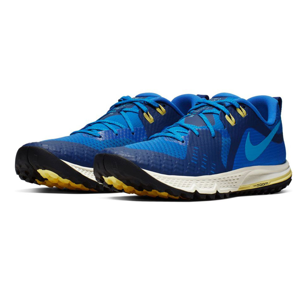 Nike Air Zoom Wildhorse 5 Trail Running Shoes - FA19
