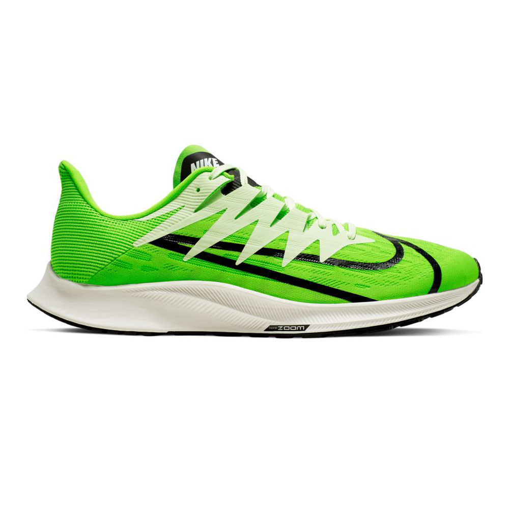 the best half price discount Nike Zoom Rival Fly chaussures de running - FA19 - 40% de remise ...