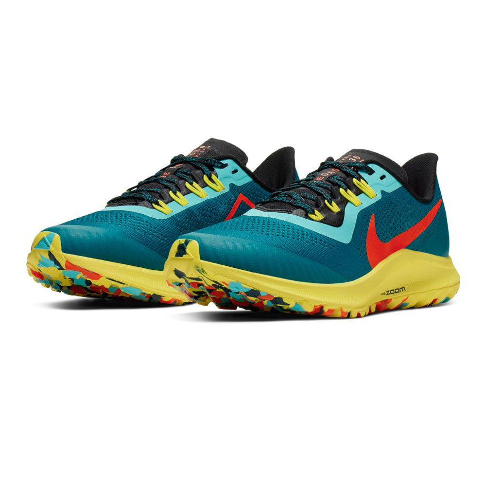 Nike Air Zoom Pegasus 36 Women's Trail Running Shoes - FA19