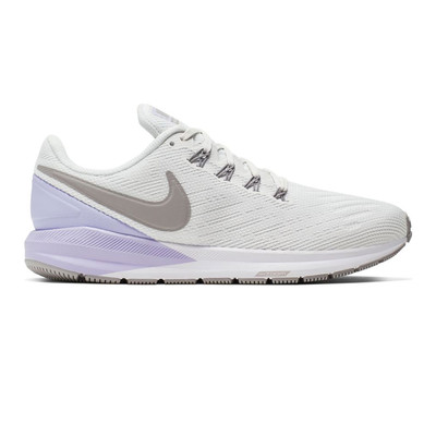 Nike Air Zoom Structure 22 Women's Running Shoes - FA19