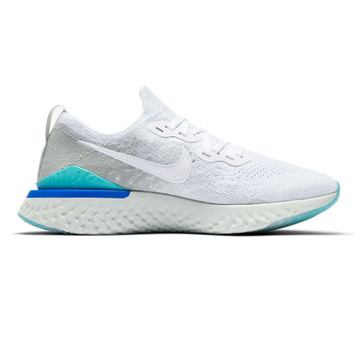 Nike Epic React Flyknit 2 Women's Running Shoes - FA19