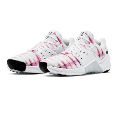 Nike Free Metcon 2 Amp para mujer zapatillas de training  - FA19