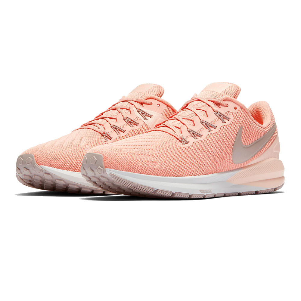 air zoom structure 22 mujer