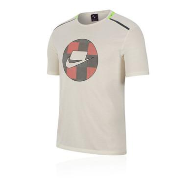 Nike Dri FIT Miler Women's Running T Shirt SU19