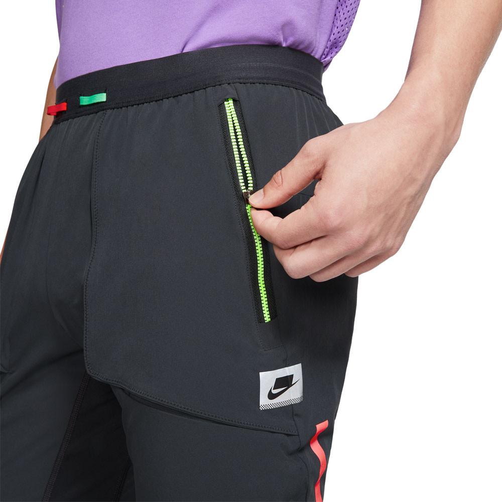 Nike Wild Run Hybrid shorts de running FA19