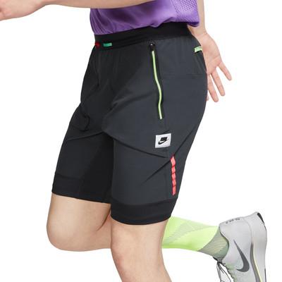 Nike Wild Run Hybrid Pantalones cortos de running - FA19