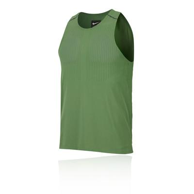 Nike Tech paquete running Tank - FA19