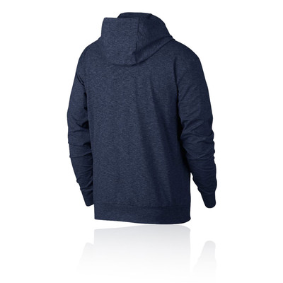 Nike Dri-FIT  Full-Zip Yoga Training Hoodie - HO19