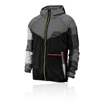 Nike Windrunner  Packable Running Jacket - FA19