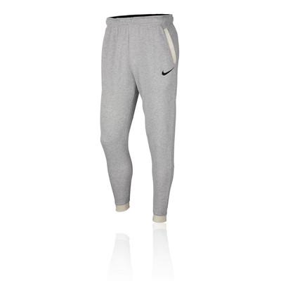 Nike Dri-FIT Tapered Fleece Training Pants - FA19