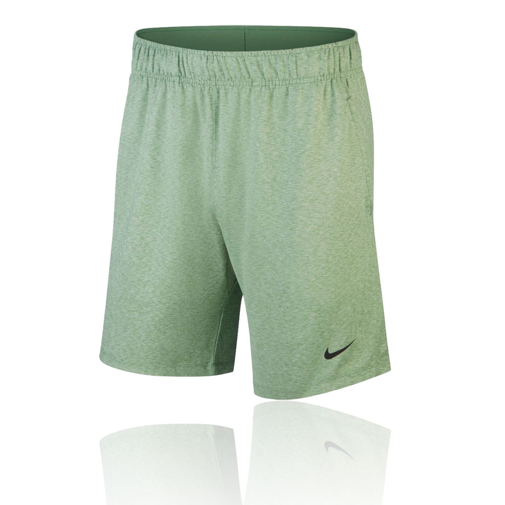 Nike Dri-FIT Yoga Training pantalones cortos - FA19