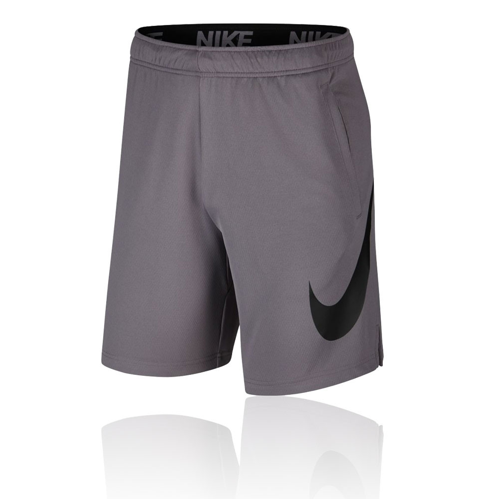 Nike Dri-FIT Training Shorts - FA19