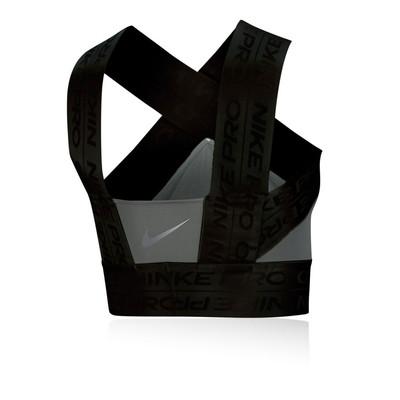 Nike Pro para mujer Cropped chaleco - FA19