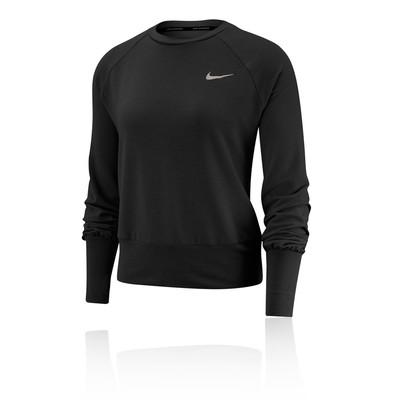 Nike Women's Long Sleeve  Running Top - FA19