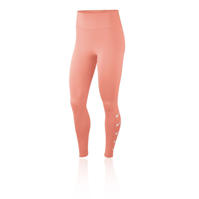 Nike Swoosh para mujer mallas de running - FA19