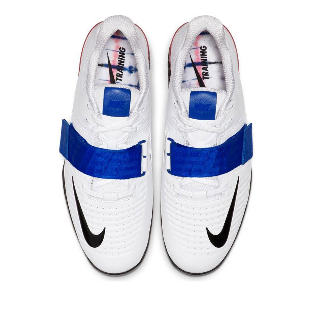 Nike Romaleos 3 XD chaussures de training FA19