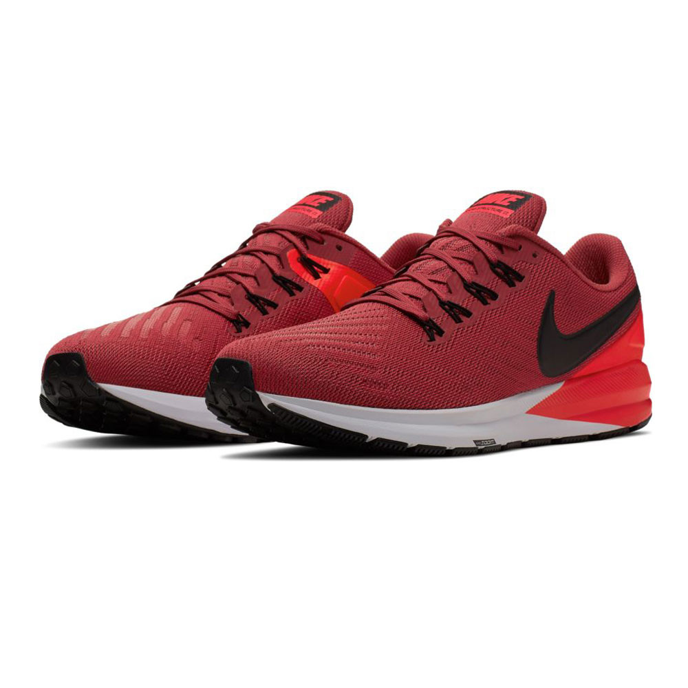 zapatilla nike air zoom structure 22