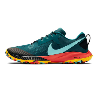 Nike Air Zoom Terra Kiger 5 Running Shoes - FA19
