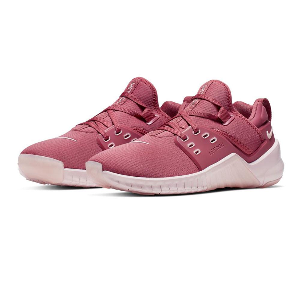 Nike Free X Metcon 2 Women's Training Shoes - FA19