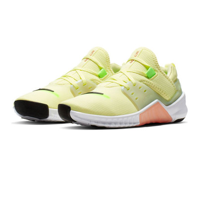 Nike Free Metcon 2 Amp Women's Training Shoes - FA19