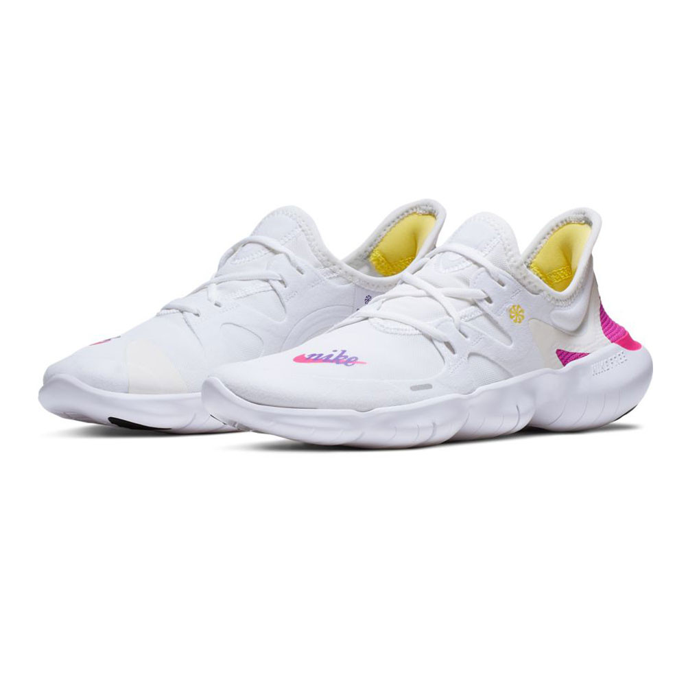 online store 59eb9 5abb4 Nike Free RN 5.0 Women's Running Shoes - FA19