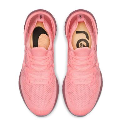 Nike Epic React Flyknit 2 para mujer zapatillas de running  - FA19