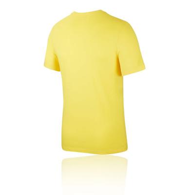 Nike Dri-FIT Running T-Shirt - FA19