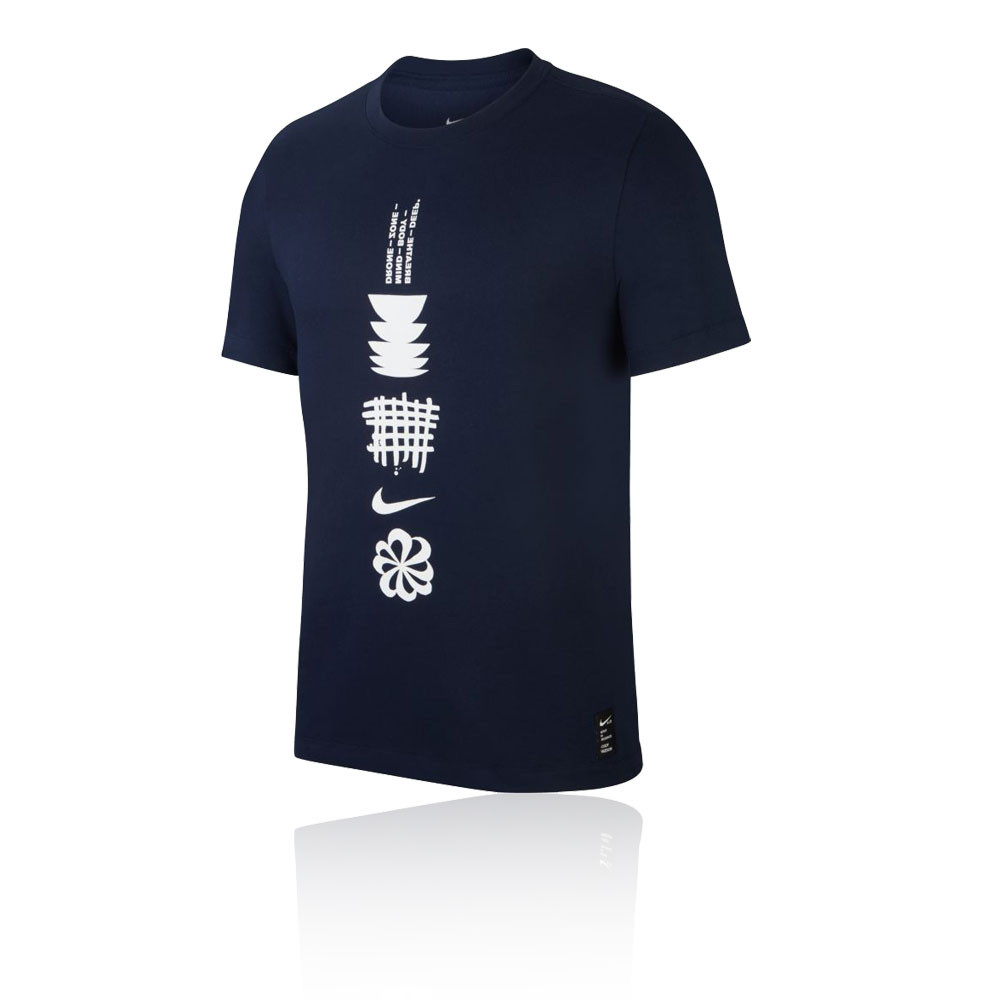 Nike Dri-FIT Running T-Shirt - FA19