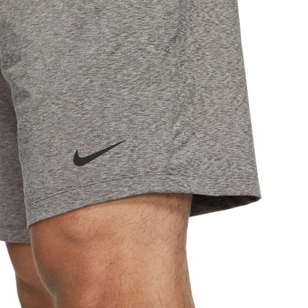 Nike Dri FIT Yoga Training Shorts FA19