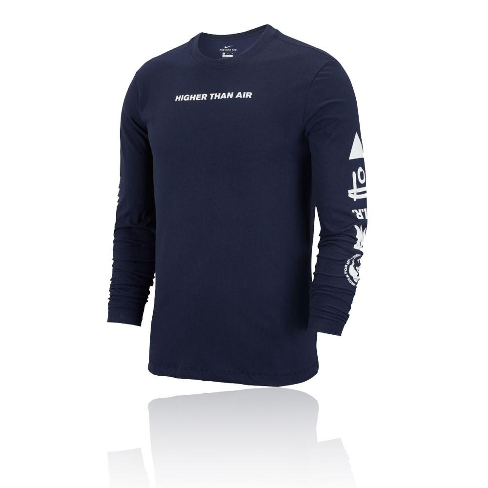 Nike Dri-FIT Running Top - FA19