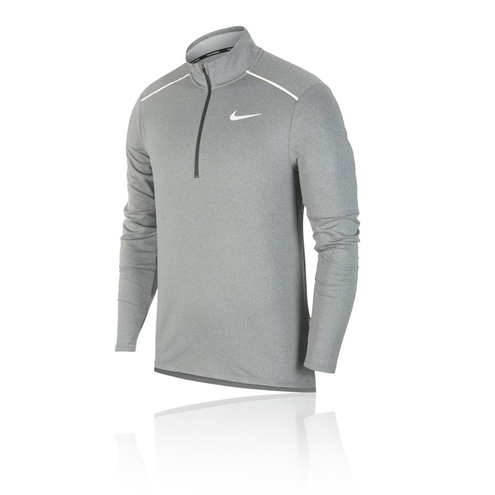Nike Element 3.0 1/2 Zip Running Top - FA19