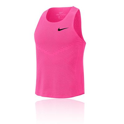 Nike AeroSwift Berlin Running Vest- HO19