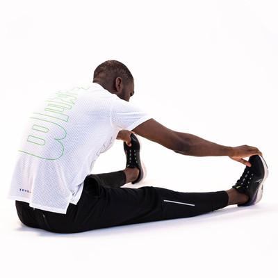 Nike Rise 365 Berlin Lauf-T-Shirt - HO19