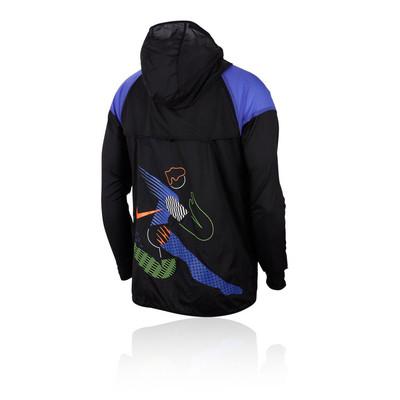 Nike Windrunner Berlin Jacket - HO19