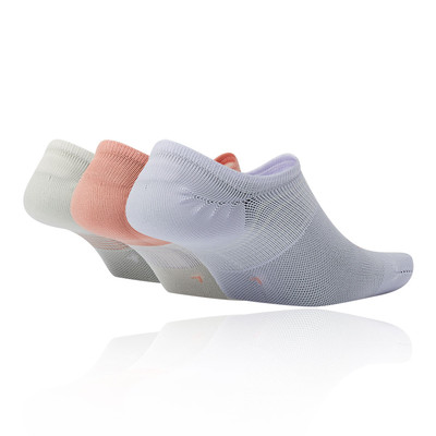 Nike Everyday Plus Lightweight Women's Training Socks (3 Pair) - FA19