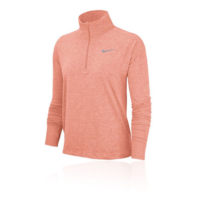 Nike Element Women's Half Zip Running Top - FA19