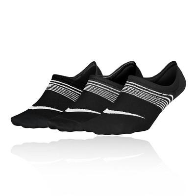 Nike Everyday Plus Lightweight para mujer Training calcetines (3 Pair) - FA19