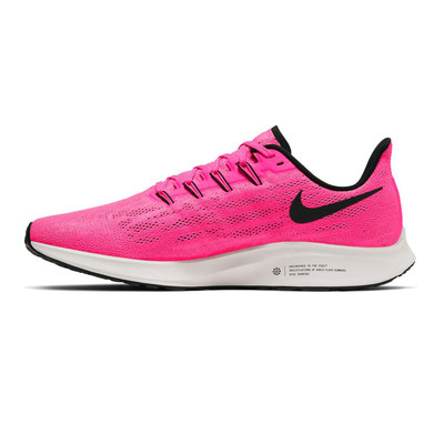 Nike Air Zoom Pegasus 36 zapatillas de running  - HO19