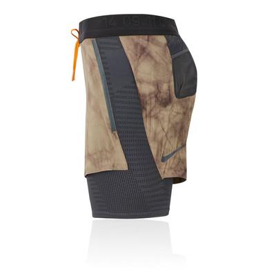 Nike Tech Pack 2-in-1 Running Shorts - FA19